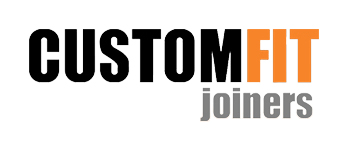 Custom Fit Joiners logo